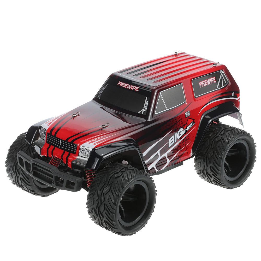 Радиоуправляемый джип SuboTech 4WD 1:12 2.4G