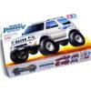 Suzuki Jimny Wide с электромоторчиком (1:32)