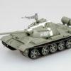 35021 танк Т-54 в Праге 1968 г. (1:72)