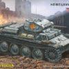 303508 Немецкий танк Т II D (1:35)