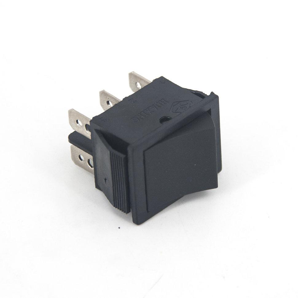 Реле для электромобиля с фиксацией переключения – QLS-002