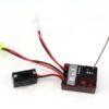 Приемник 2в1 2.4GHz для автомоделей Himoto E18