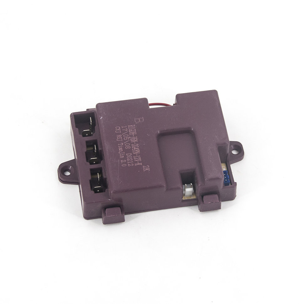 Контроллер 12V 2.4G для электромобиля – XMX-006