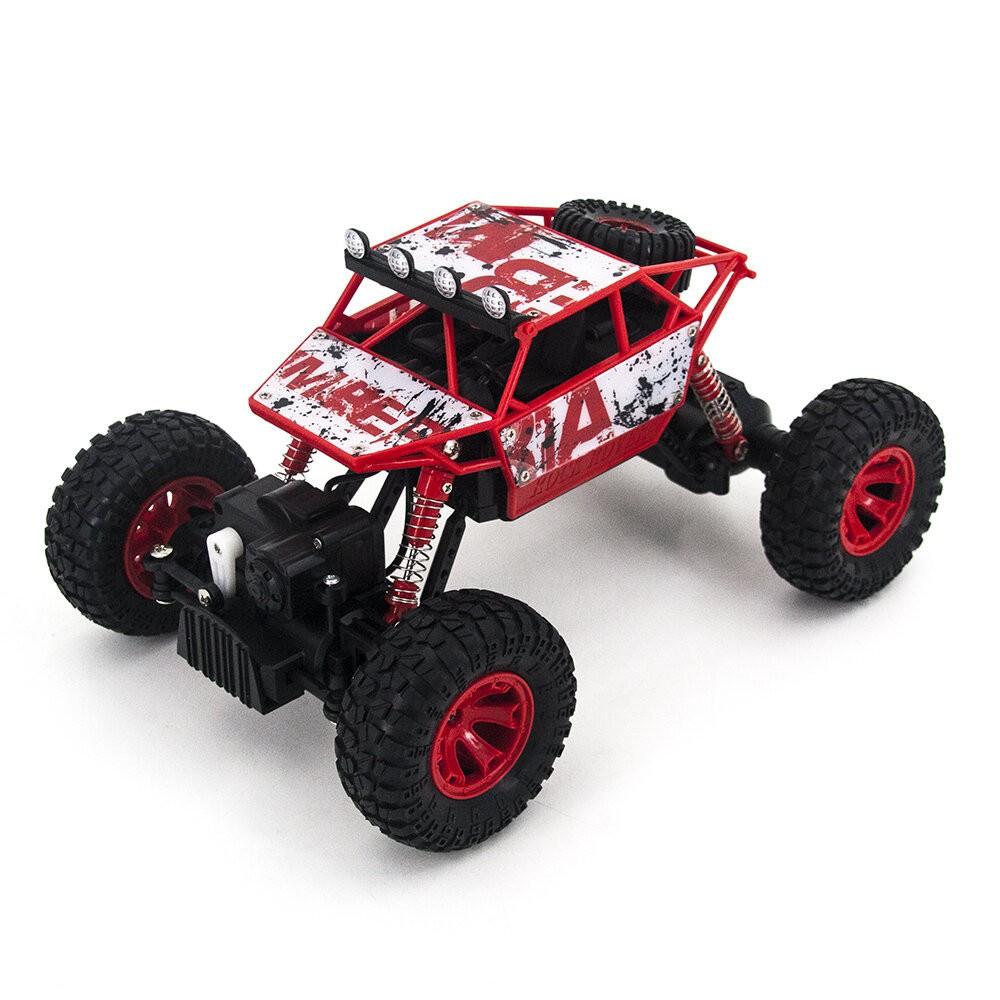 Радиоуправляемый  краулер Zegan Rock Rover 1:18 2.4G