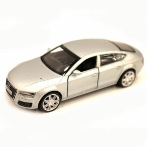 Модель автомобиля Ideal Audi A7 1:43