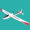 Планер Volantex 757-8 Ranger 2000 KIT