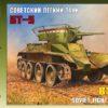 Советский лёгкий танк БТ-5
