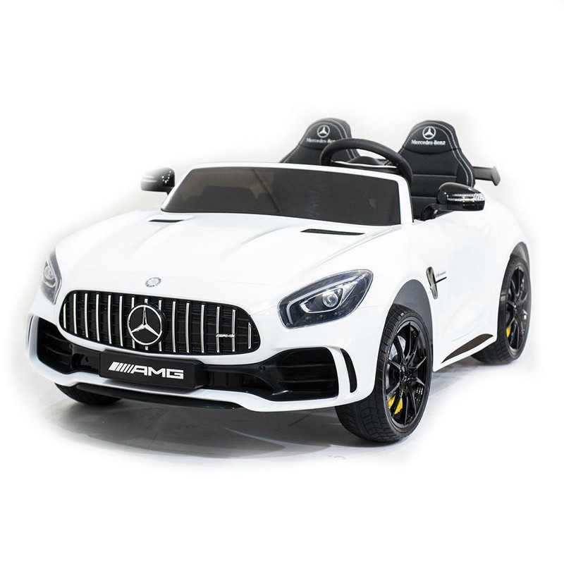 Электромобиль Harley Bella Mercedes-Benz GT R 4×4 MP3 – HL289