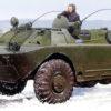 05514 бронетранспортёр БРДМ-2УМ (1:35)