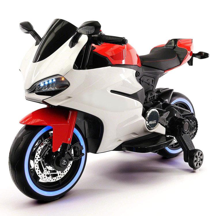 Детский электромотоцикл Ducati 12V – FT-1628