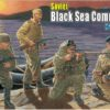 6457 фигуры Soviet Black Sea Commando (Crimea 1944) (1:35)