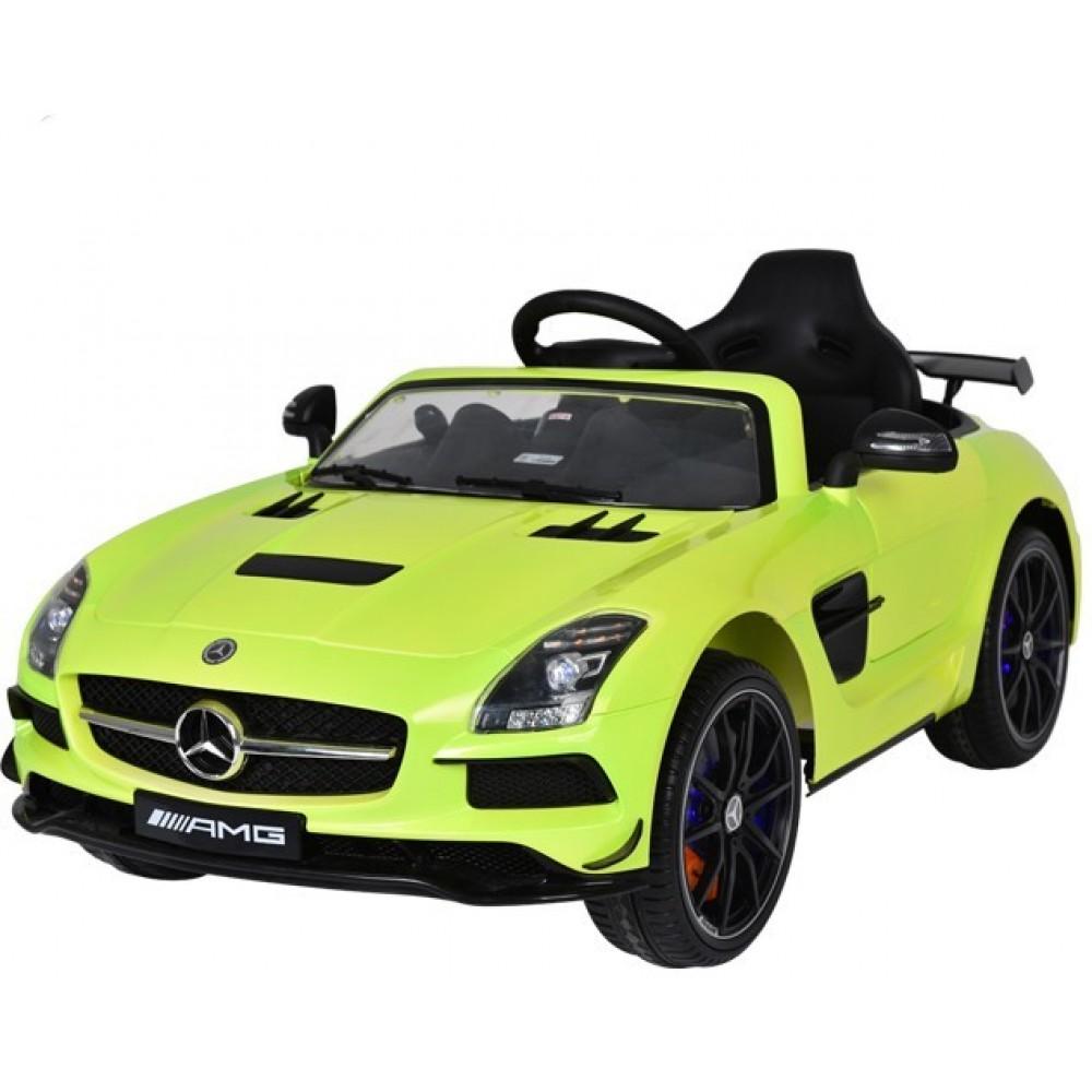 Электромобиль Mercedes-Benz SLS AMG Green – SX128-S