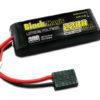 Аккумулятор Black Magic 7.4V 2200mAh 30C LiPo TRX plug