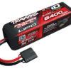 Аккумулятор 11.1V 8400mAh 25C LiPo TRX iD plug