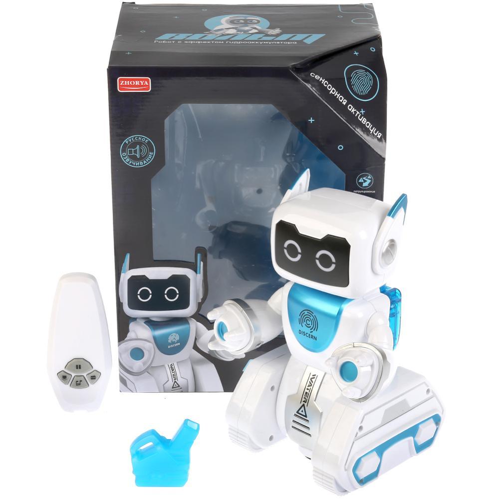 Робот HC-Toys Космический Кот – ZYA-A2751