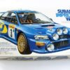 24199 TAMIYA SUBARU IMPREZA WRC (1:24)