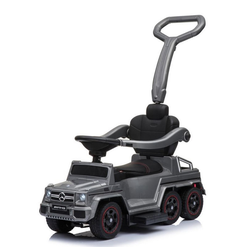 Каталка Mercedes-Benz G63 AMG 6×6-SXZ1838