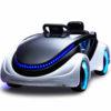 Детский электромобиль Apple iCar 12V – WHITE – HL208