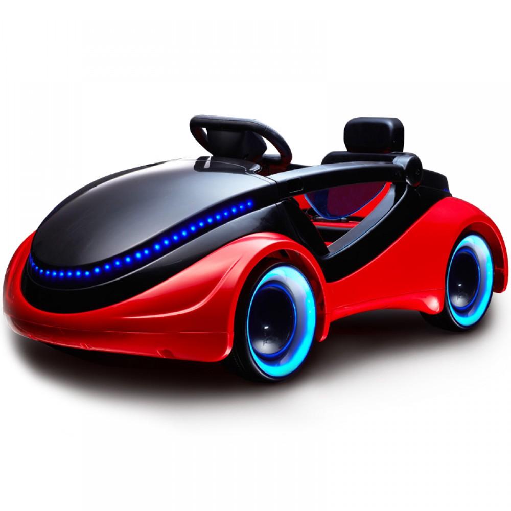 Детский электромобиль Apple iCar 12V – RED – HL208