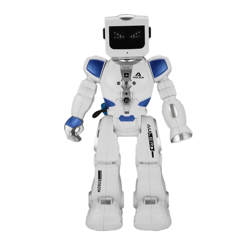 Робот интерактивный Эпсилон-Ти, эмоции на мониторе – ZYA-A2738
