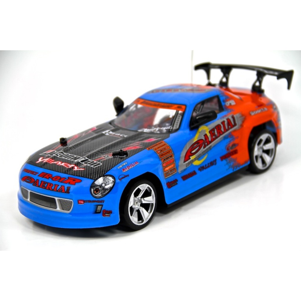 Радиоуправляемая машина дрифт Crazon 4WD, масштаб 1:14 – 333-P013
