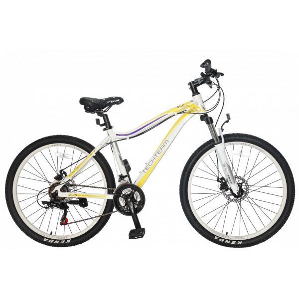Велосипед TT ELIS 26 2020 белый