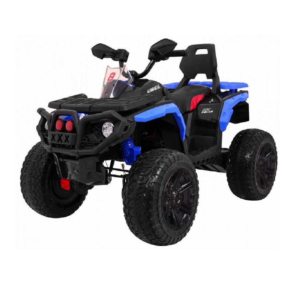 Детский квадроцикл Maverick ATV 12V 4WD