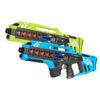 Лазерный бой (набор из 2-х автоматов: синий и зеленый) – ZYB-B3276-2