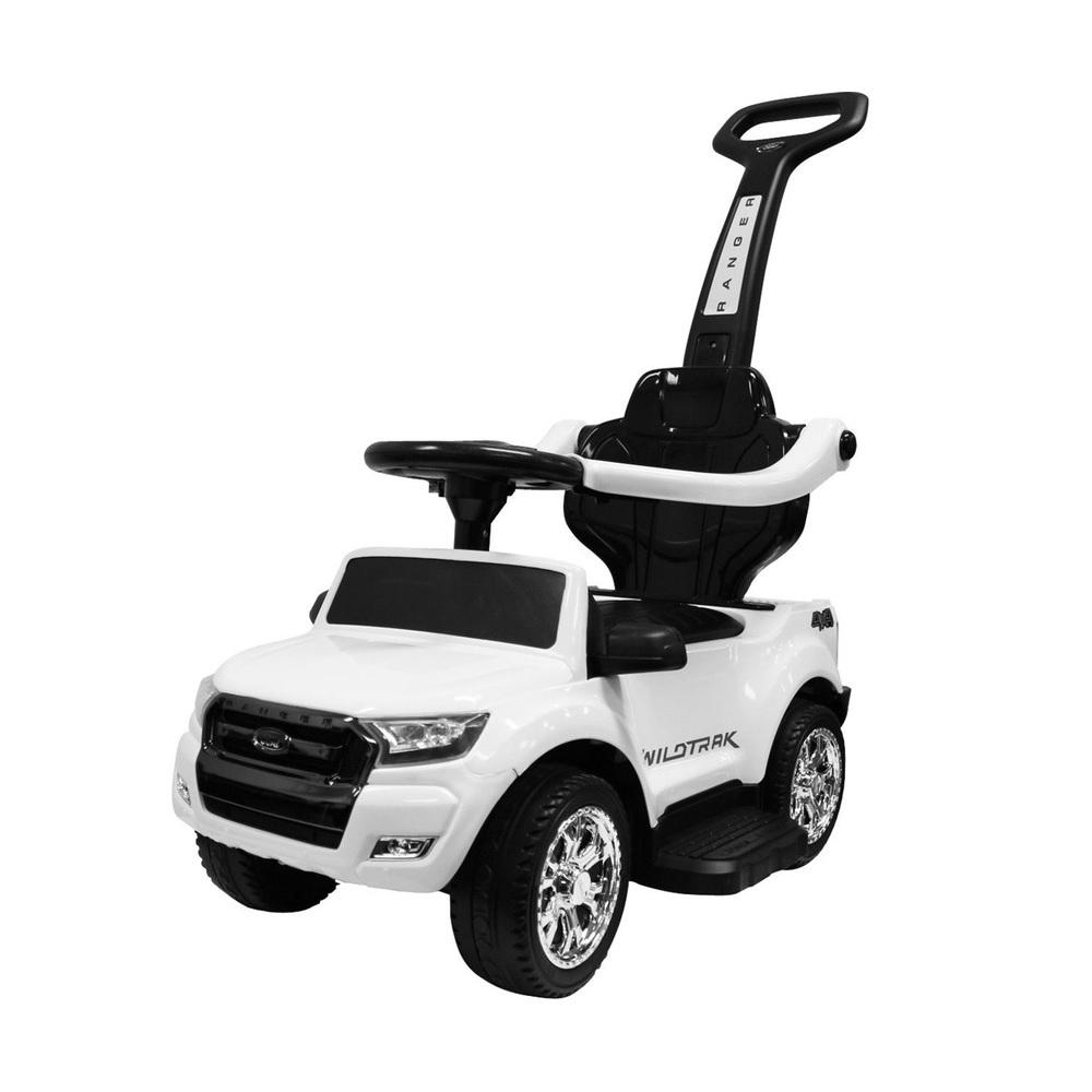 Детский электромобиль – каталка Dake Ford Ranger White