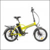 Велогибрид Cyberbike LINE в асс,