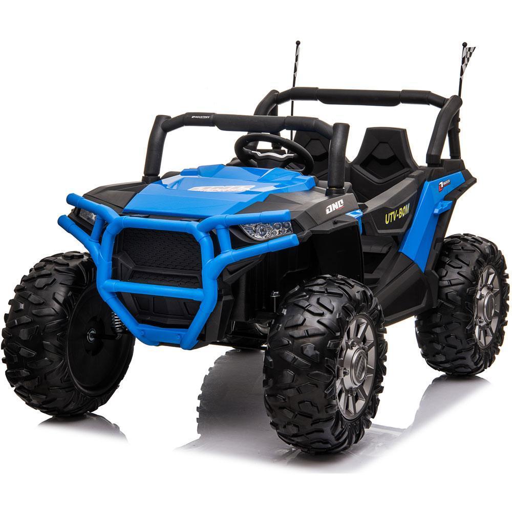Электромобиль Buggy JC-999-Blue 24V