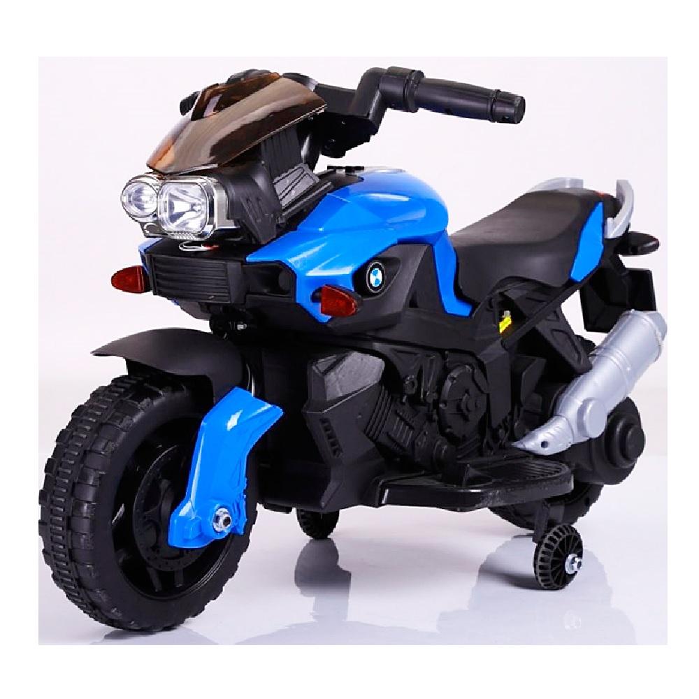 Детский электромотоцикл  Moto