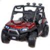 Детский электромобильBuggy YEG 3314 Red 4×4