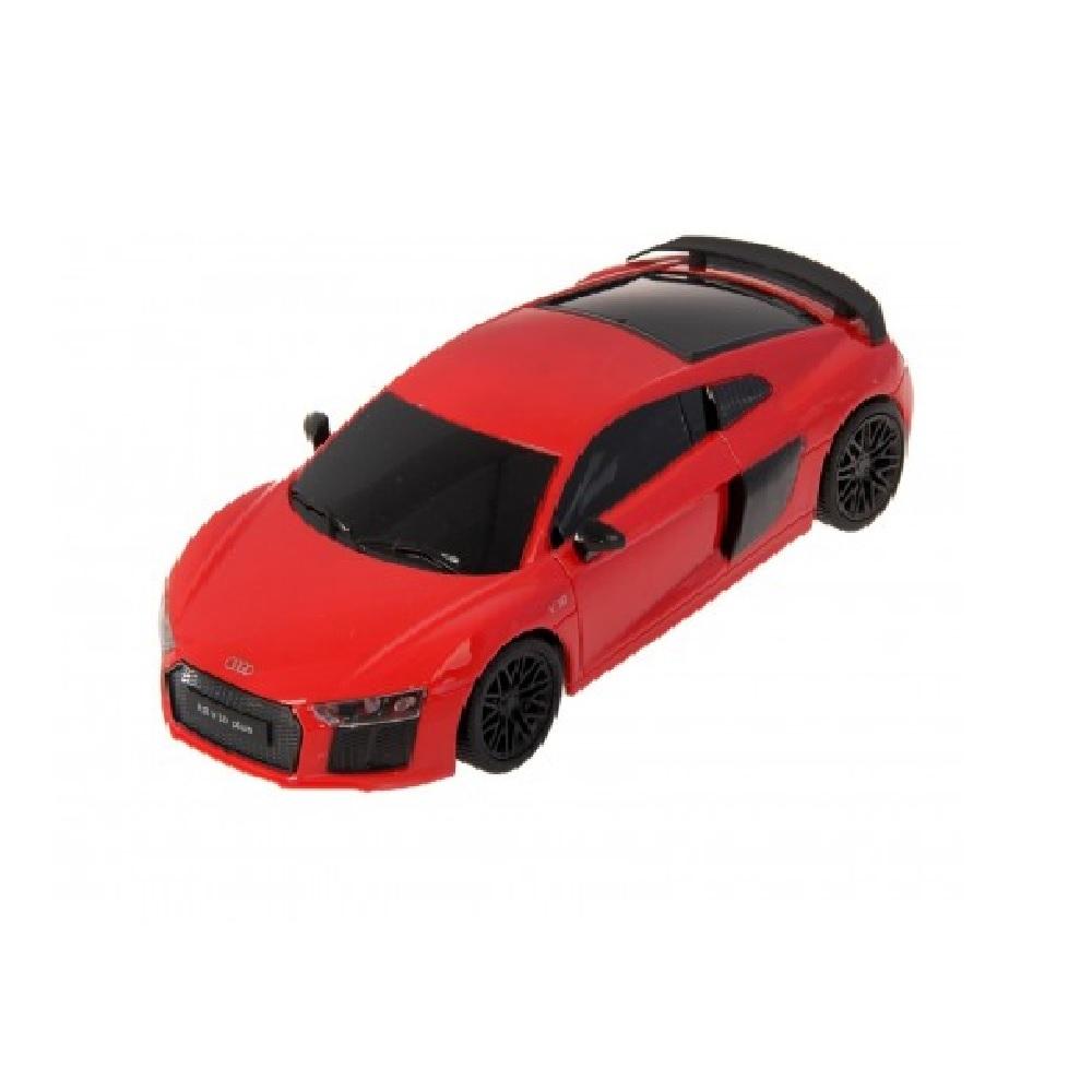 Радиоуправляемая машина MZ Audi R8 Red 1:24