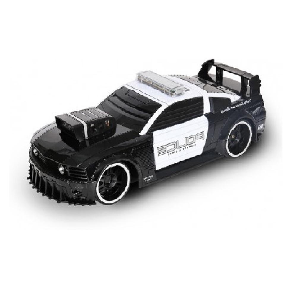 Радиоуправляемая машина He Tai Toys Полиция 1:16 – 75599P