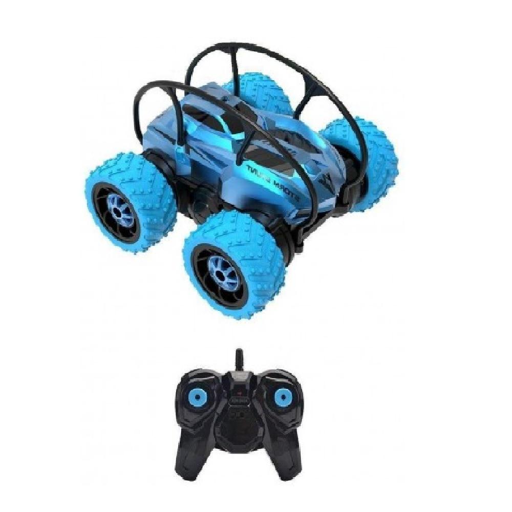 Радиоуправляемая машина MKB Каскадер 4WD – 5588-614-Blue