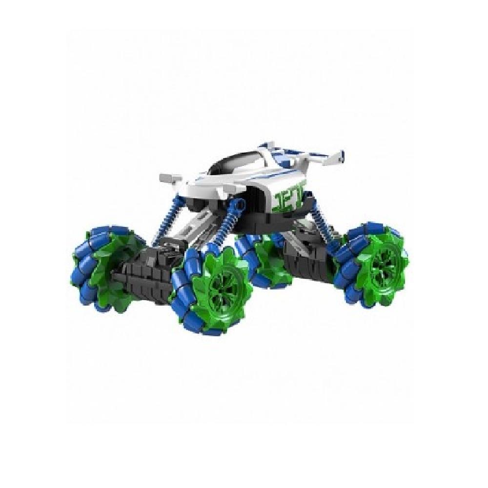 Радиоуправляемый краулер CraZon Приседающий дрифтер – 333-PY1901B-Green