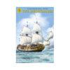 Флот Русский линейный корабль XVIII века «Гото Предестинация» (1:100)