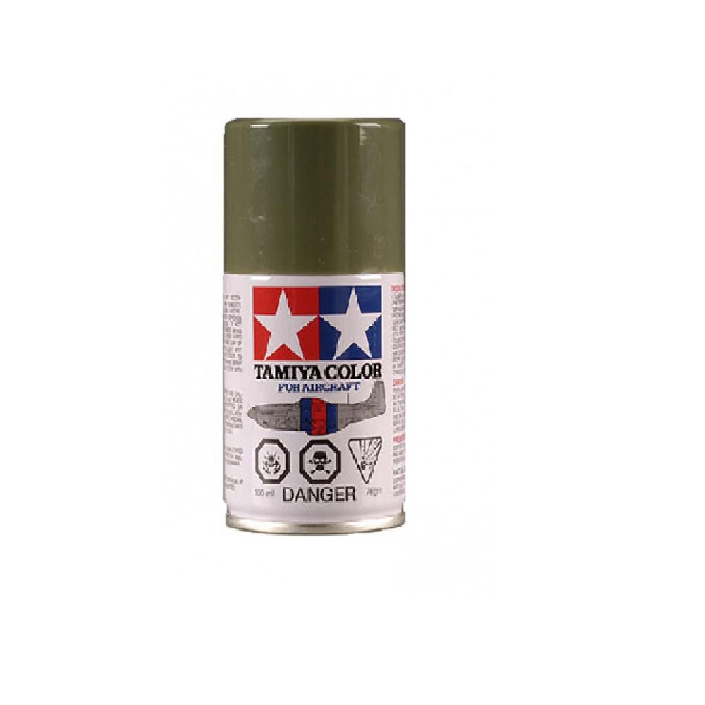 AS-14 Olive Green Vietnam War краска-спрей100 мл.