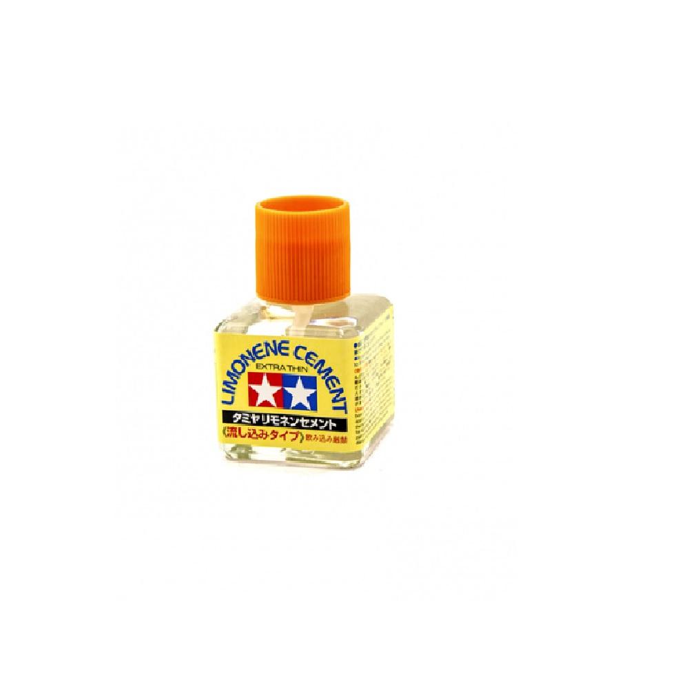 Супер жидкий клей с запахом лимона, 40 мл