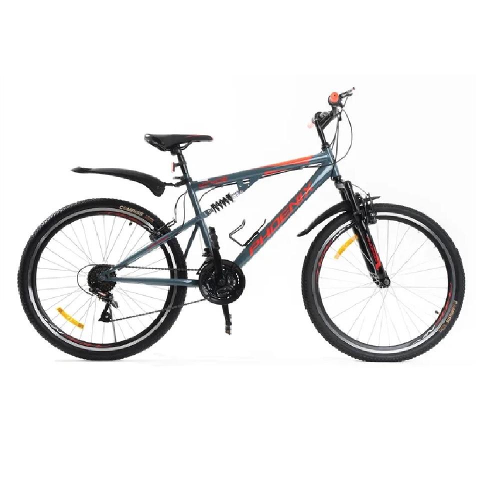 Велосипед Phoenix ECHO9, 26″ в асс.