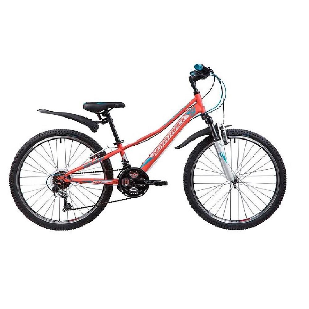 Велосипед 24″ NOVATRACK Valiant