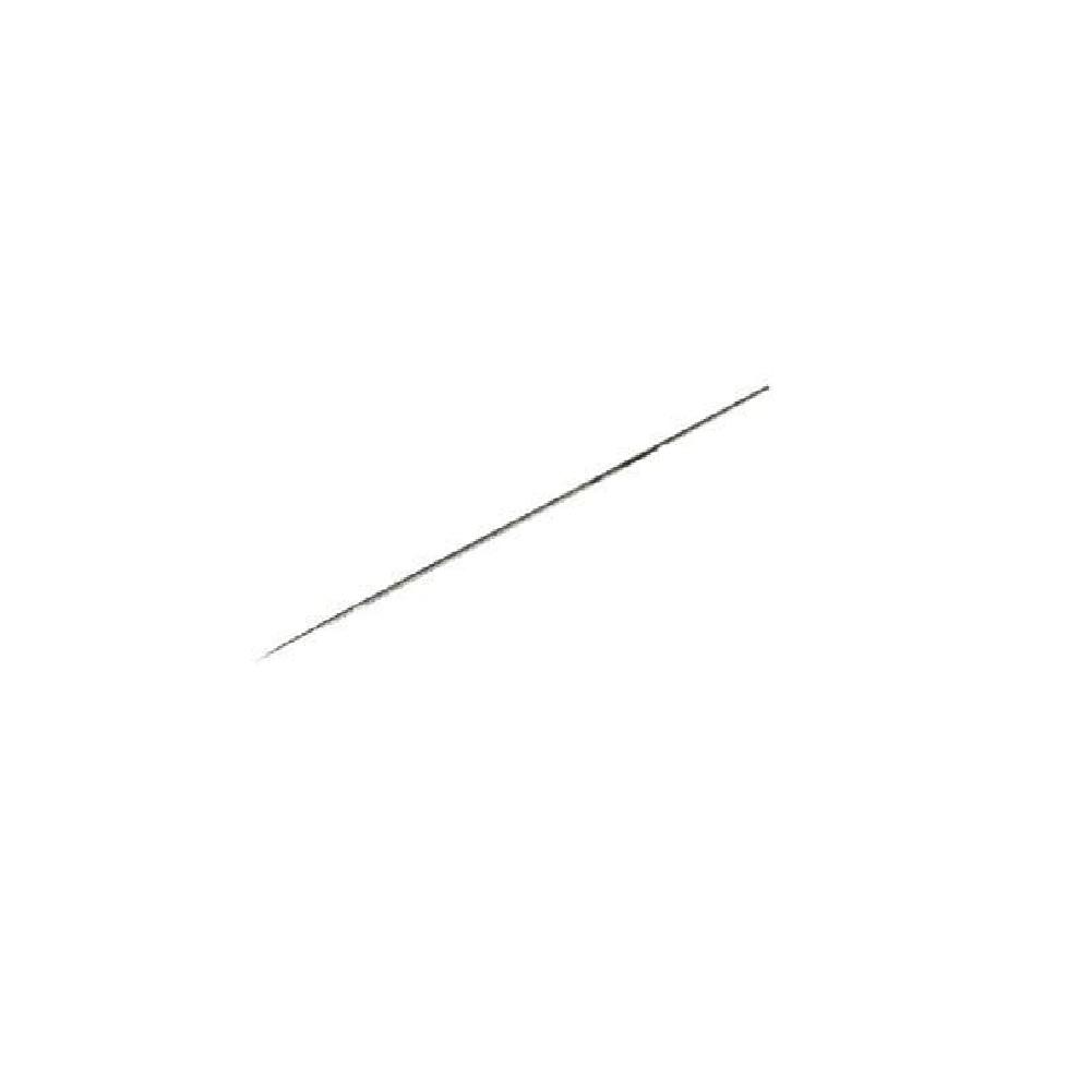 5115 Jas Игла для аэрографа, длина 130 мм., 0,5 мм