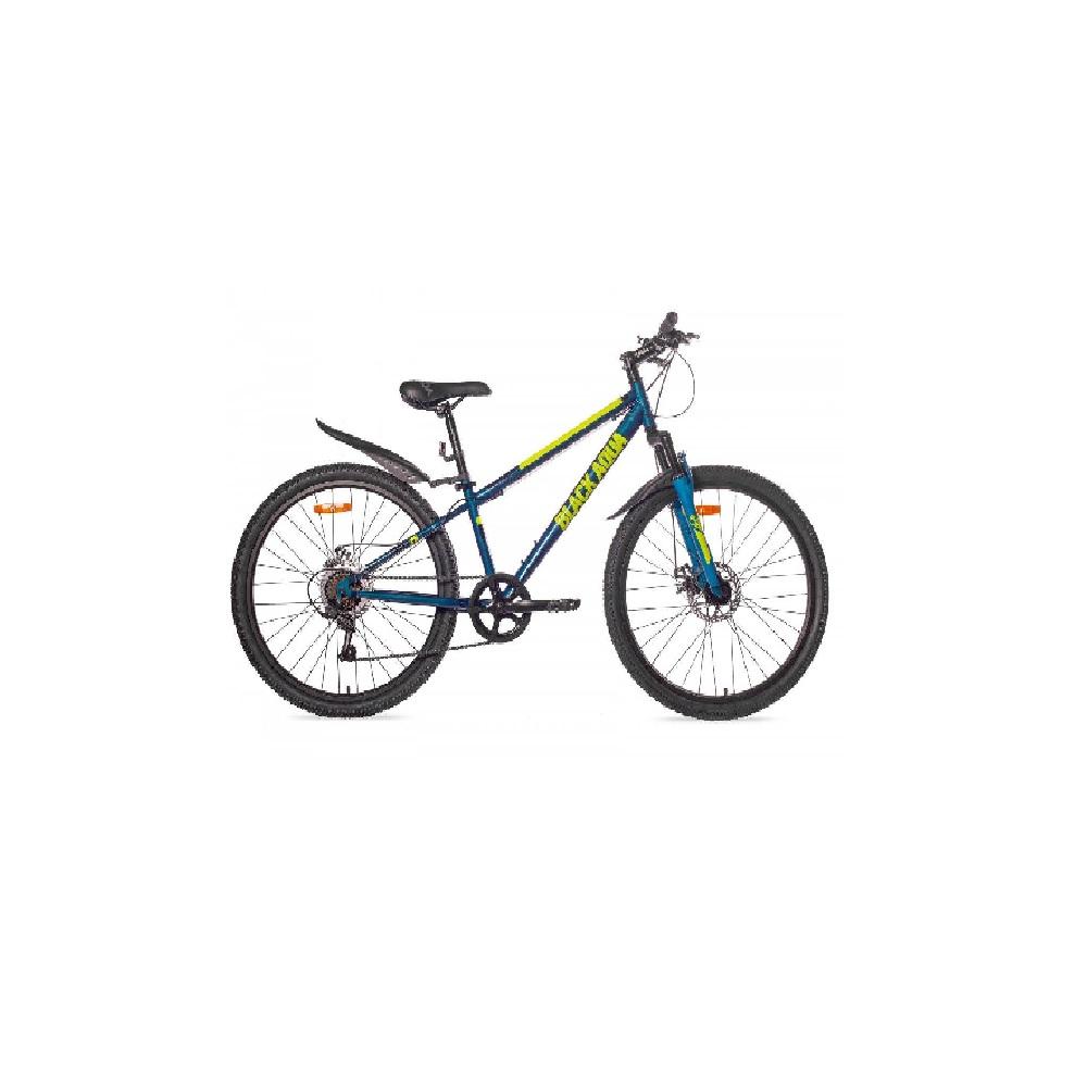 Детский Велосипед BLACK AQUA Cross 1661 D 26″ 6SPD