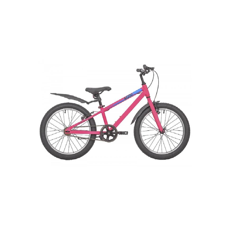 Велосипед 20″ 1ск RH RX 200 V-brake ST