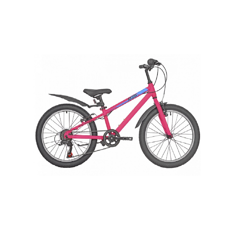 Велосипед 20″ 6ск RH RX 205 V-brake ST