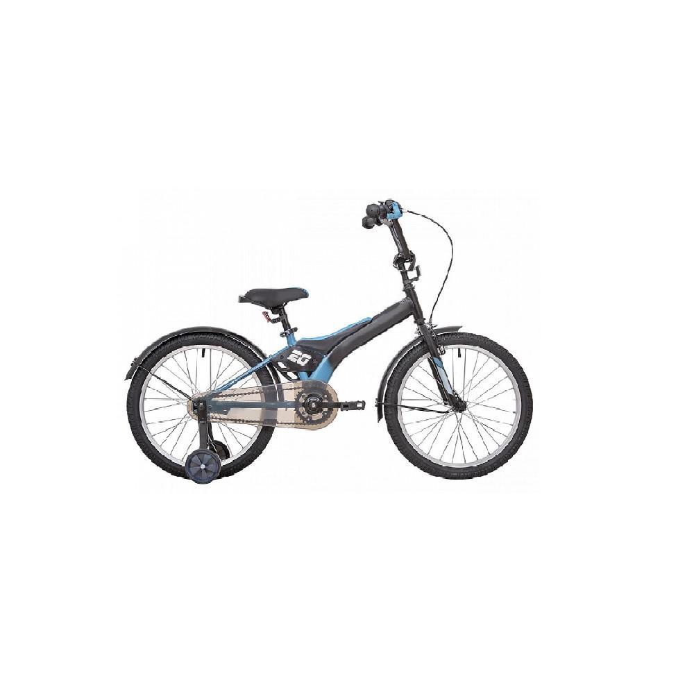 Велосипед 20″ RH RACE
